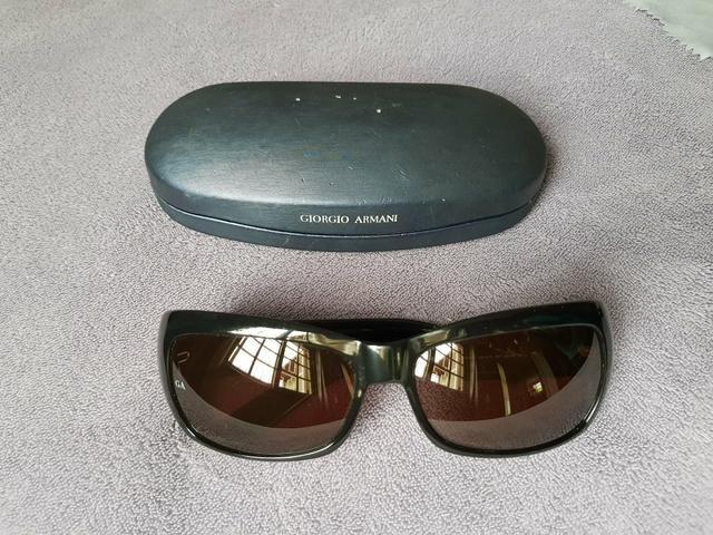 d06853c51 Óculos Giorgio Armani original - Bijouterias, relógios e acessórios ...