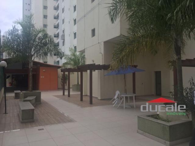 Cobertura Duplex 4 suites Praia do Canto, Vitória - Foto 12