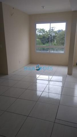 Vendo Apartamento 02 dormitórios próximo a ULBRA GRAVATAÍ,6 MIN do Centro por apenas R$148 - Foto 5
