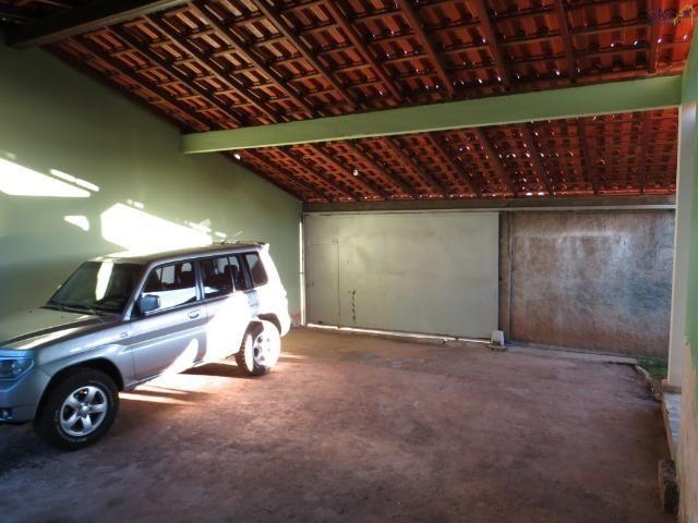 Casa a venda / Condomínio Asa Branca / 03 Quartos / Quintal / Aceita troca em casa ou apar - Foto 12