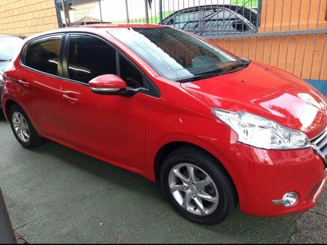 Peugeot 208 ACTIVE PACK completo 13/14