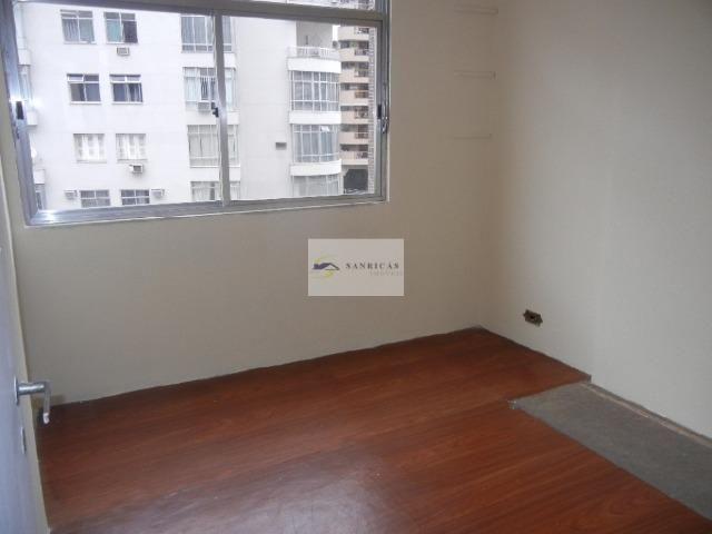 Apartamento 2 quartos com 1 vaga de garagem - Em Icaraí - Foto 5