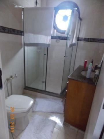 Ramos - Rua Felisbelo Freire casa duplex,com varanda - 04 quartos -03 suites - Foto 12
