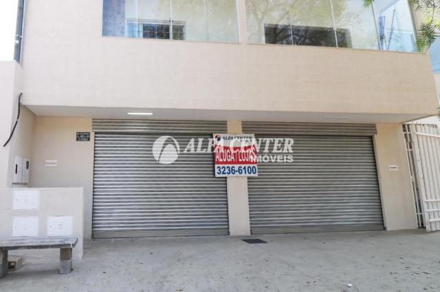 Loja para alugar, 26 m² por R$ 800/mês - Setor Andréia - Goiânia/GO
