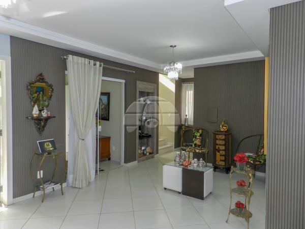 Casa à venda com 3 dormitórios em Dos estados, Guarapuava cod:142222 - Foto 4