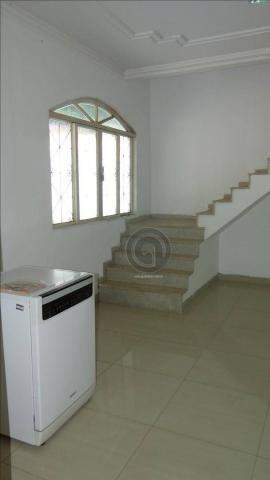 Sobrado com 5 dormitórios à venda, 260 m² por r$ 360.000,00 - chácara dos pinheiros - cuia - Foto 4