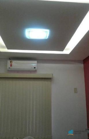 Apartamento residencial à venda, Messejana, Fortaleza - AP3741. - Foto 5