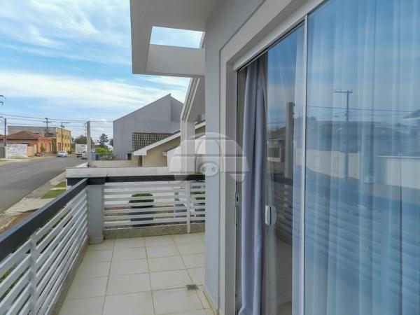 Casa à venda com 3 dormitórios em Dos estados, Guarapuava cod:142222 - Foto 12