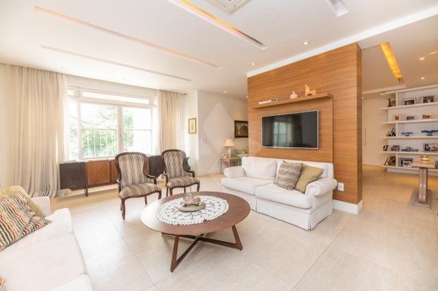 Apartamento à venda com 4 dormitórios em Moinhos de vento, Porto alegre cod:8081 - Foto 2