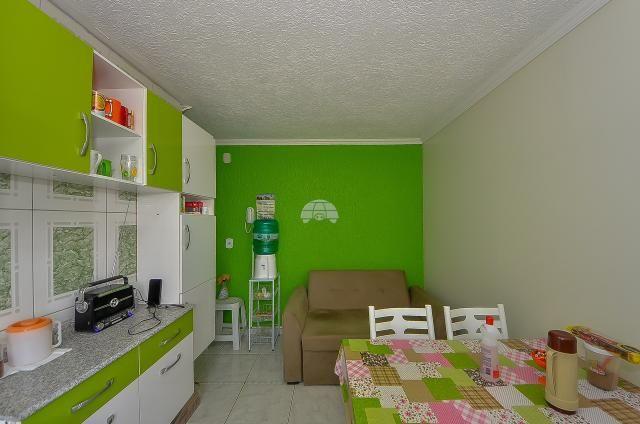 Apartamento à venda com 1 dormitórios em Alto boqueirão, Curitiba cod:929069 - Foto 5