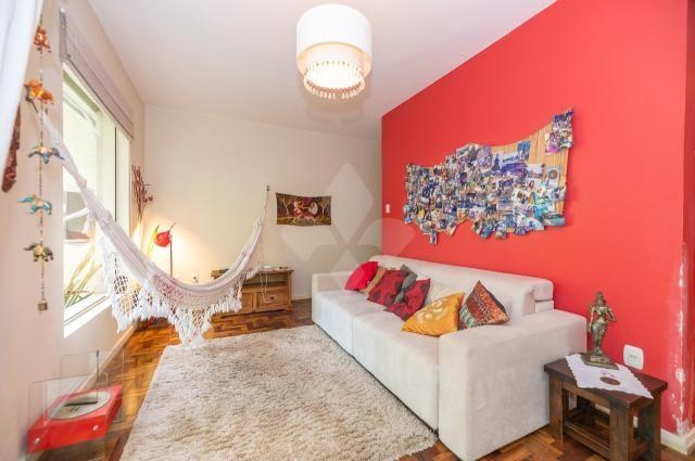 Apartamento à venda com 3 dormitórios em Moinhos de vento, Porto alegre cod:7925 - Foto 5