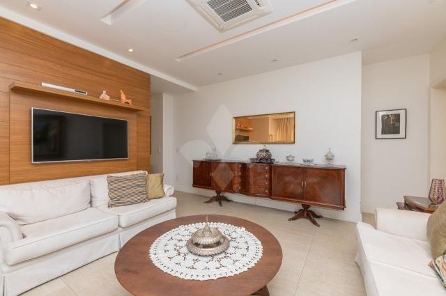 Apartamento à venda com 4 dormitórios em Moinhos de vento, Porto alegre cod:8081 - Foto 4