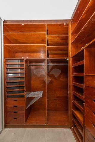 Apartamento à venda com 3 dormitórios em Moinhos de vento, Porto alegre cod:8096 - Foto 15