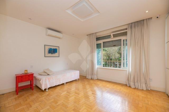 Apartamento à venda com 4 dormitórios em Moinhos de vento, Porto alegre cod:8081 - Foto 13