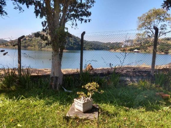 Chácara com 7 dormitórios à venda, 4000 m² por R$ 1.200.000,00 - Paraíso de Igaratá - Igar - Foto 6