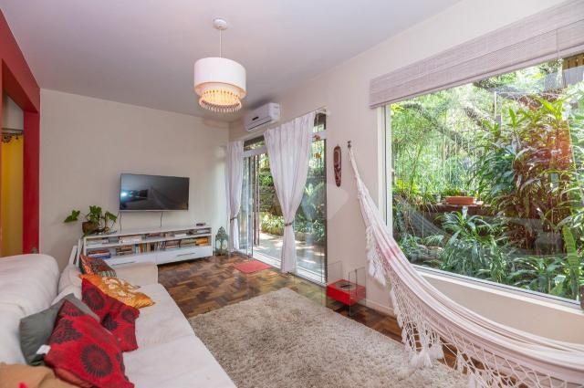 Apartamento à venda com 3 dormitórios em Moinhos de vento, Porto alegre cod:7925