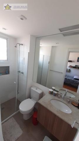 Apartamento à venda com 3 dormitórios em Vila mariana, São paulo cod:32328 - Foto 9