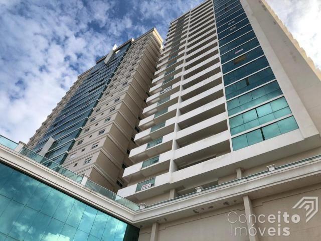 Apartamento à venda com 2 dormitórios em Centro, Ponta grossa cod:392666.001