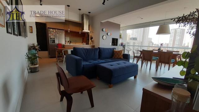 Apartamento à venda com 3 dormitórios em Vila mariana, São paulo cod:32328 - Foto 16