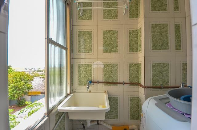 Apartamento à venda com 1 dormitórios em Alto boqueirão, Curitiba cod:929069 - Foto 12