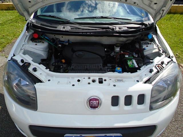 FIAT UNO VIVACE 1.0 EVO 8V FLEX 4P MEC. - Foto 12