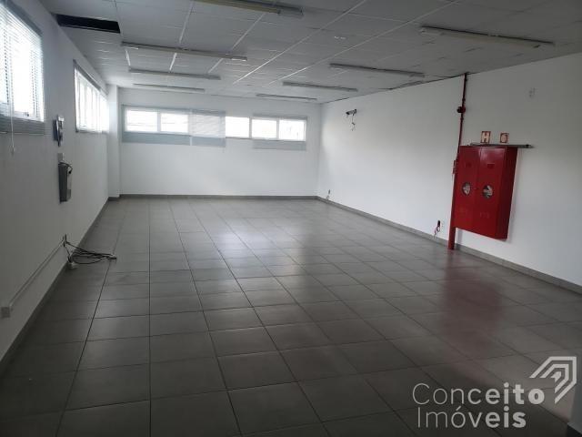 Escritório para alugar em Uvaranas, Ponta grossa cod:392472.001 - Foto 6