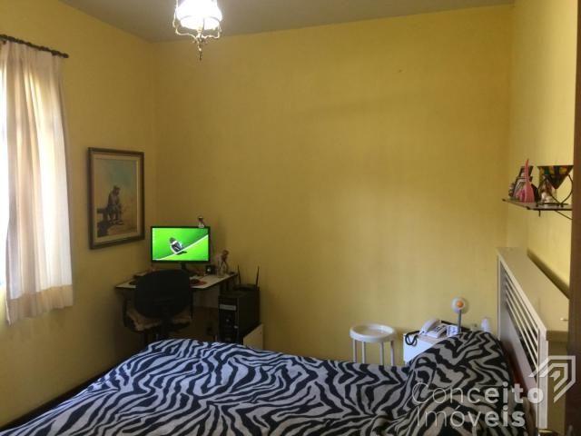 Casa para alugar com 4 dormitórios em Centro, Ponta grossa cod:392953.001 - Foto 12