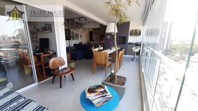 Apartamento à venda com 3 dormitórios em Vila mariana, São paulo cod:32328 - Foto 18