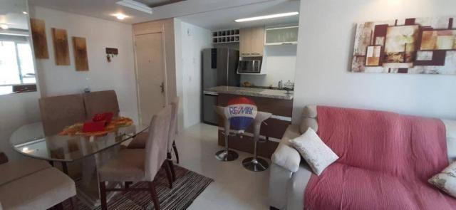 3 dormitórios com suíte, com vista expetacular - Foto 3