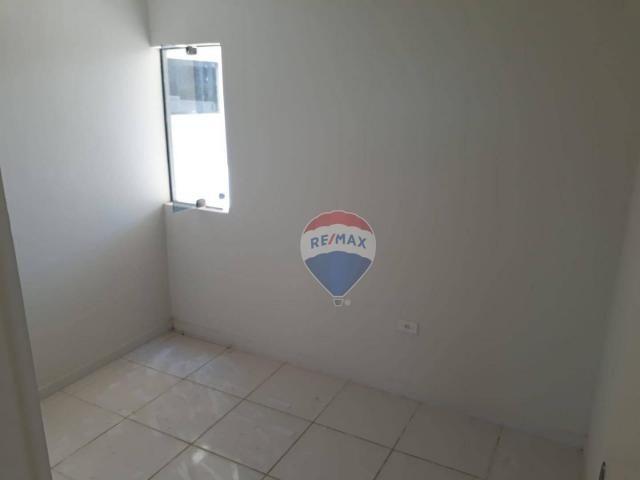 Apartamento com 2 dormitórios à venda, 60 m² por R$ 130.000,00 - Boa Vista - Garanhuns/PE - Foto 6