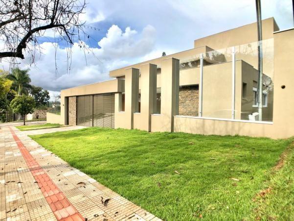 Casa à venda com 4 dormitórios em Bandeirantes, Belo horizonte cod:14843 - Foto 14