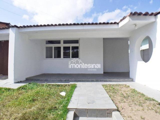 Casa para alugar por R$ 1.500,00/mês - Heliópolis - Garanhuns/PE - Foto 4