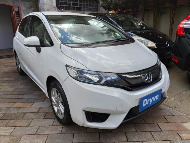 Honda Fit LX 1.5 16V CVT Flex 116CV 4x2 4P