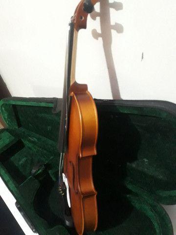 Violino 4/4  Harmony - semi-novo  - Foto 4