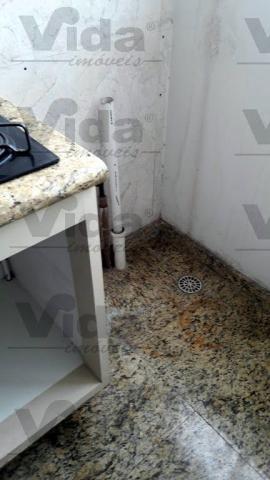 Apartamento para alugar com 2 dormitórios em Cidade das flores, Osasco cod:34242 - Foto 4