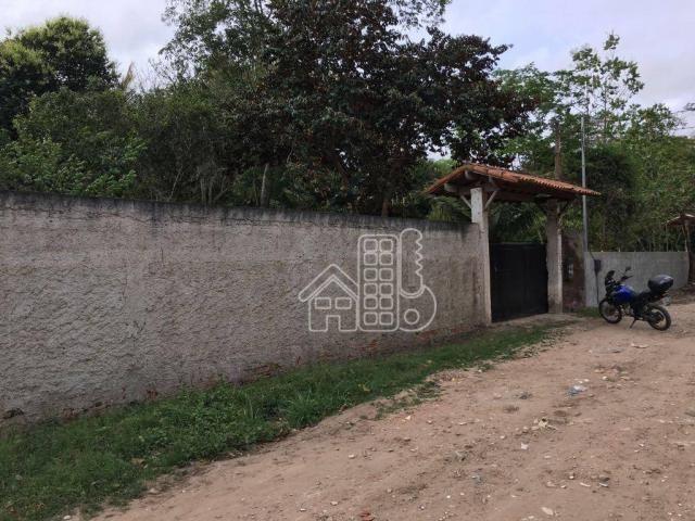 Sítio com 5 dormitórios à venda, 3008 m² por R$ 900.000,00 - Itaocaia Valley (Itaipuaçu) - - Foto 9