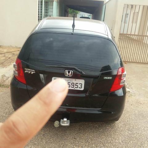 Honda fit 1.4 aut barato - Foto 2