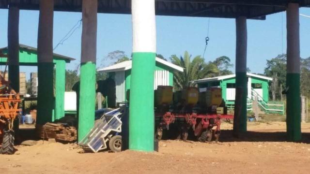 Vendo Fazenda Rondônia - Foto 4