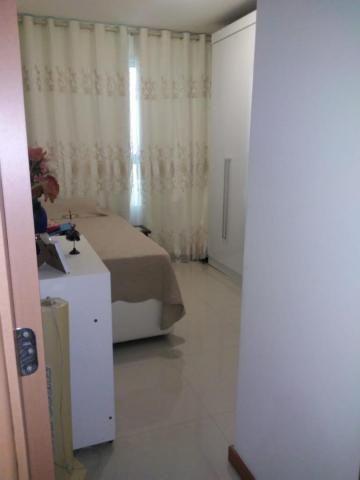 Apartamento com 2 dormitórios à venda, 65 m² por R$ 420.000 - Itapuã - Vila Velha/ES - Foto 6