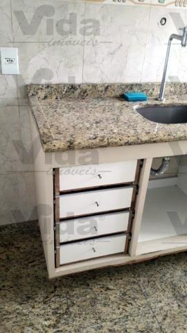 Apartamento para alugar com 2 dormitórios em Cidade das flores, Osasco cod:34242 - Foto 3