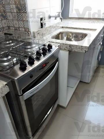 Apartamento à venda com 2 dormitórios em Santa maria, Osasco cod:36120 - Foto 7
