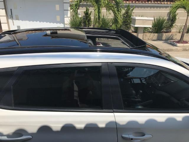 New Tucson Hyundai GLS 1.6 GDI Turbo (Aut) 2018 com IPVA 2020 Pago - Foto 2