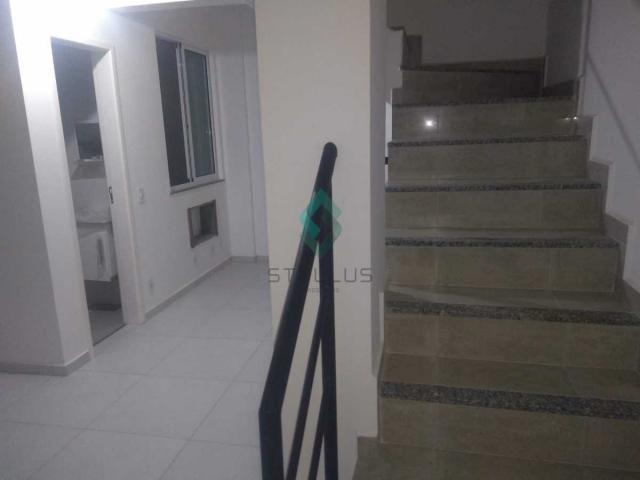Casa de condomínio à venda com 2 dormitórios em Méier, Rio de janeiro cod:M71205 - Foto 5