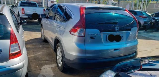 Honda crv 2012 2.0 lx 4x2 16v gasolina 4p automÁtico - Foto 15