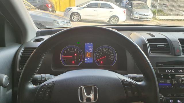 Honda Crv Exl 2011+ Teto - Foto 8