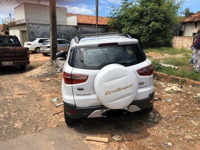 Ecoesport 1.6 freestyle 14/15 Araguaína - Foto 2