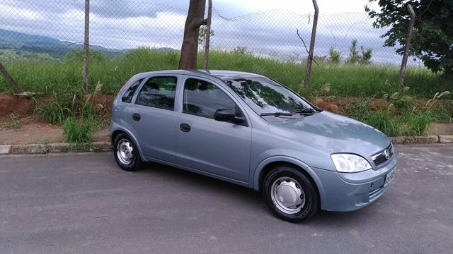 Corsa hatch 2003 basicão!!!