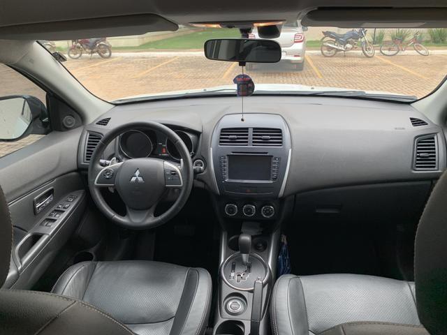 ASX AWD 4x4 - Foto 3