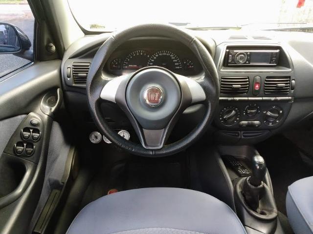 Fiat Marea SX 1.8 2002 . Suspensão a ar Rodas 17 Super Oferta Boa Vista Automóveis - Foto 10