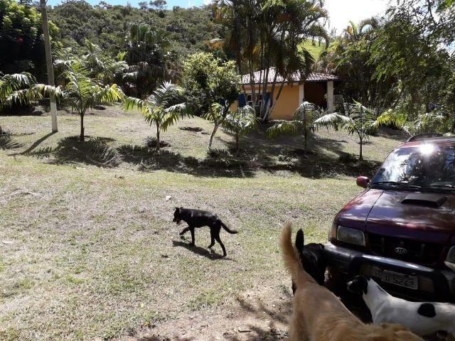 Fazenda em Redenção da serra - Foto 4